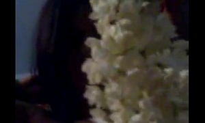 Indian Desi Newly Married Telugu Bhabhi fucking And riding atop hubby clip 2 - Wowmoyback