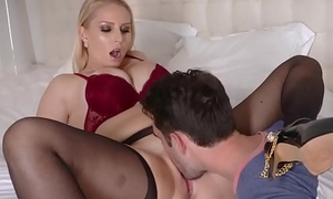 Milf accidently fucks Birthday Sex, Duff Not For Dad