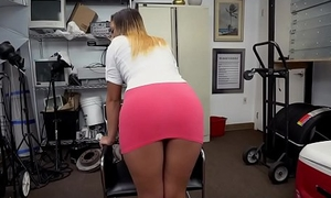 Interracial doggystyled doff expel coddle pounded