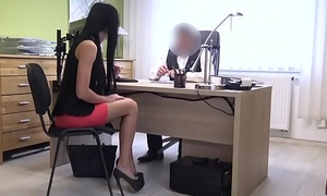 LOAN4K. Tricky loan agent is ready adjacent to help chick for dealings services